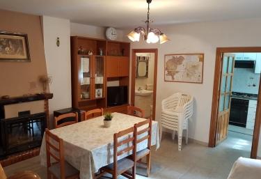 Casa Pili - Los Cerezos, Teruel