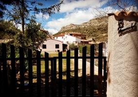 Casa rural El Tremendal