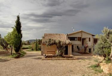 c9638717dd90d Maset del Riu 1 - Casa rural en Valderrobres (Teruel)