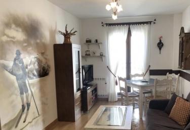 Apartamento rural La Covatilla - Navacarros, Salamanca