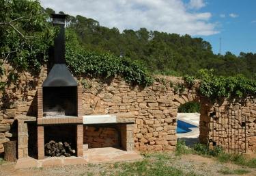 Cal Solsona - La Baronia De Rialb, Lleida
