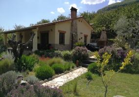 Casa Valeriana