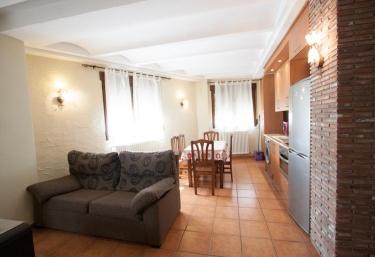 Apartamentos rurales Gúdar - Gudar, Teruel