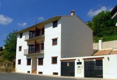 Apartamentos Las Cañadas - Godelleta, Valencia
