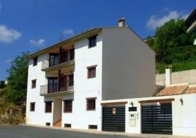 Apartamentos Las Cañadas
