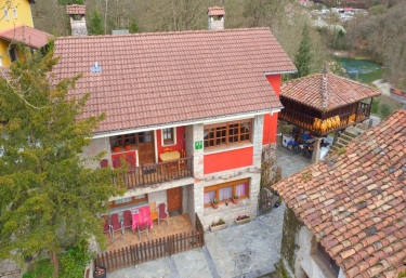 La Vega - La Vega, Asturias