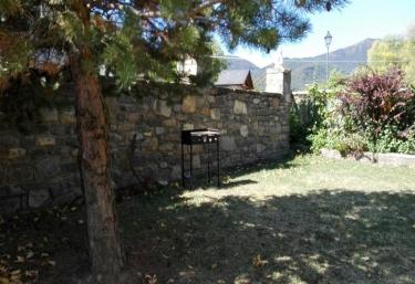 Casa Gely - Fiscal, Huesca