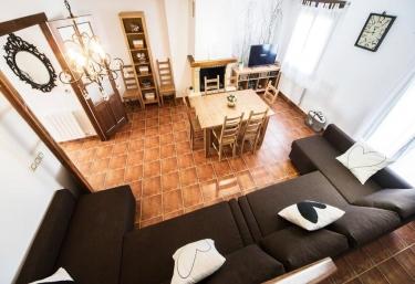 Casa rural La Escapadica - Mora De Rubielos, Teruel