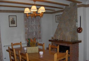 Casa Marcos - Castellote, Teruel