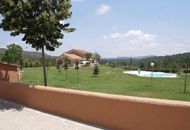 Casa Boracay - San Agustin, Teruel