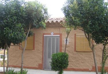 Casa rural Los Pinos - Valmuel, Teruel