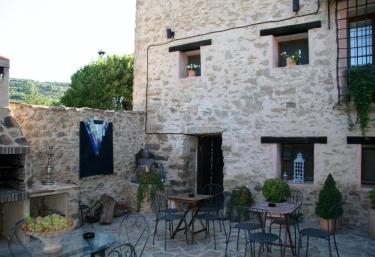 Xana Casa Rural - Terriente, Teruel