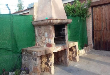 Casa de Campo Los Granaos - Casas Del Rio, Ciudad Real
