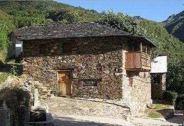 Casa Rural Cornatel - Villavieja, León