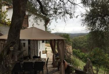La Toscana - Linares De La Sierra, Huelva