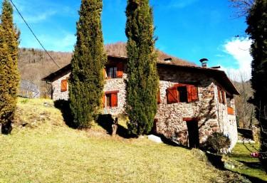 Can Torrent Vell - Rocabruna, Girona