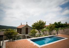 Casa Antonio de Sofía - Cuntis, Pontevedra