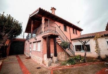 La Huerta del Duero - Villamarciel, Valladolid