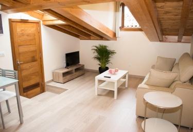 Apartamentos El Llagar de Cué - Cue, Asturias
