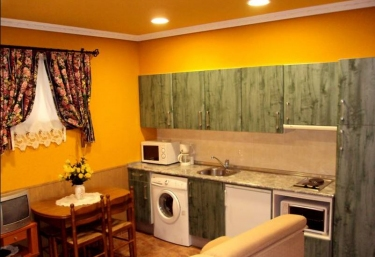 Ibarrola Txiki- Apartamento - Usurbil, Guipuzcoa