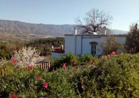 Cortijo El Gatunal - Abrucena, Almeria