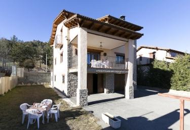 Casa rural Saura - Alcala De La Selva, Teruel