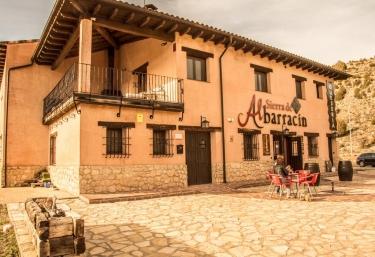 La Casa de la Quesería - Albarracin, Teruel
