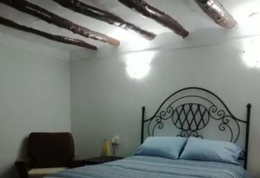 Casa rural La Troya - Castellote, Teruel