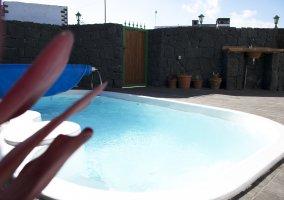 Casa Rural La Orilla - Tias, Lanzarote
