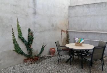 Prunus Avium III - Cambron, Cáceres