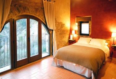 O Chardinet d´a Formiga - Charo, Huesca