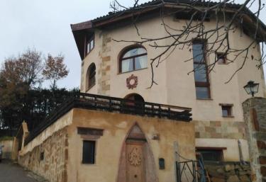 Casa Hogar del Sol - Ardanaz De Egues, Navarra