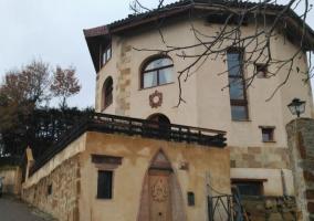 Casa Hogar del Sol