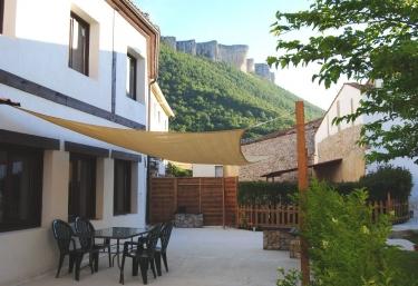 Casa Zologorri - Ganuza, Navarra