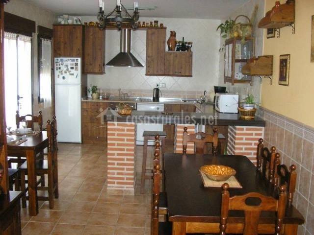Casa de la Paca en Coca (Segovia)