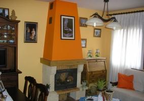 Casa de la Paca