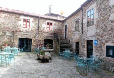 Pensión Residencia San Nicolás - Santiago De Compostela, A Coruña