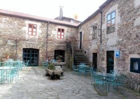 Pensión Residencia San Nicolás