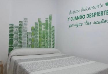 Apartamento IV- Casas Víctor - Ciudad Rodrigo, Salamanca