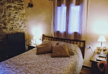 Casa Albana Prineos - Gistain, Huesca