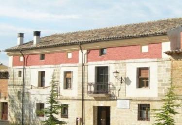Casa rural Sinesio Delgado - Tamara, Palencia