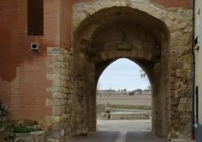 Zona del Arco