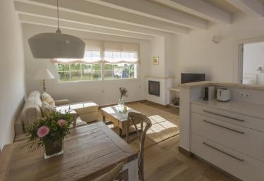 Llucmaçanes Gran- Apartamento 1 dormitorio - Llucmaçanes, Menorca