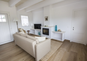 Llucmaçanes Gran- Apartamento 2 dormitorios - Llucmaçanes, Menorca