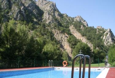 Mesón De Salinas Hotel - Salinas (Tella), Huesca