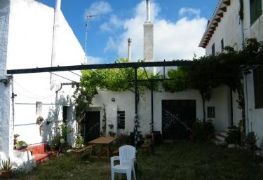 El Barranco - Ferreries, Menorca