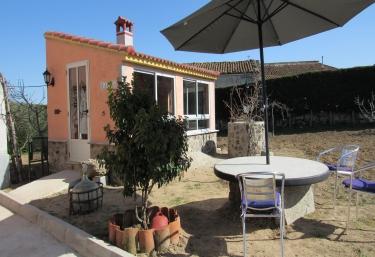 Casa rural Mi Descanso - Valdefuentes De Sangusin, Salamanca
