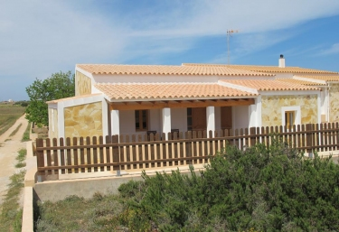 Can Pep - La Savina, Formentera
