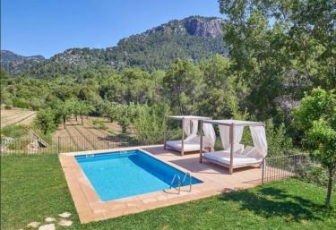Petit Binibona - Selva, Mallorca