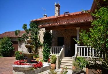Casa rural Ameneiros - Sanxenxo, Pontevedra